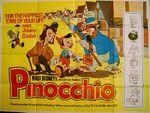 PINOCCHIO 60