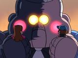 Gideon-bot