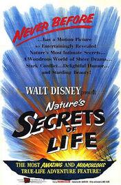 Secretos de la vida