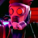 Star-Lord (Disney INFINITY)