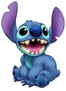 Stitch (Lilo and Stitch)