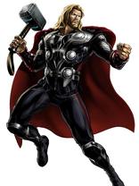 Thor MarvelAvengersAlliance