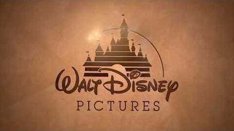 WALT DISNEY PICTURES HOME ON THE RANGE 2004 OPENING