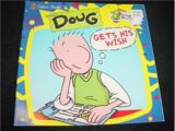 Doug Gets His Wish (book)