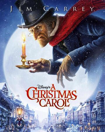 A Christmas Carol | Disney Wiki | Fandom