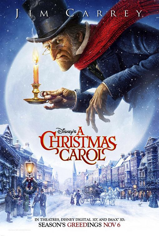A Christmas Carol Disney Wiki Fandom Powered By Wikia