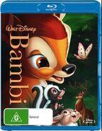 Bambi 2013 AUS B