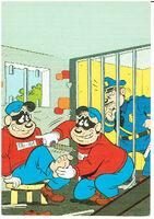 BeagleBoys postcard2