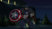 Captain America Agents of Smash