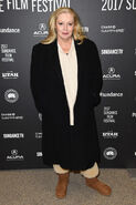 Cathy Moriarty Sundance19