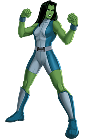 She Hulk Disney Wiki Fandom Powered By Wikia