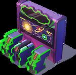 D-heros duty arcade
