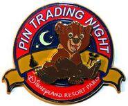 DLRP - Pin Trading Night (Koda)