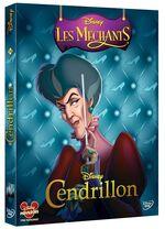Disney Mechants DVD 2 - Cendrillon