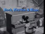 Dtv rock rhythm blues title