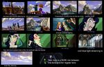 Elena and the Secret of Avalor Storyboard 7