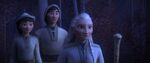 Frozen II - Honeymaren, Ryder and Yelana