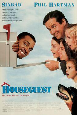 Houseguestposter