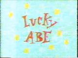 Lucky Abe