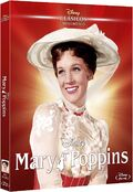 Mary Poppins Spain DVD