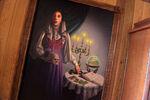 Memento Mori (Walt Disney World) - Madame Leota Portrait