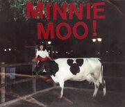 Minnie moo at night