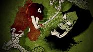 Nomicon - ninja vs sorceror