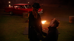 Once Upon a Time - 5x19 - Sisters - Hades Chas Proposal