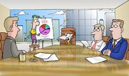Phineas and Ferb Concept Art 8