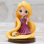 Rapunzel Qposket 2
