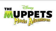 TheMuppetsMovieAdventures Logo