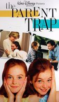 The Parent Trap 1998 VHS