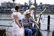 Walt Disney Tom Sawyer Island