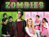 Zombies (soundtrack)