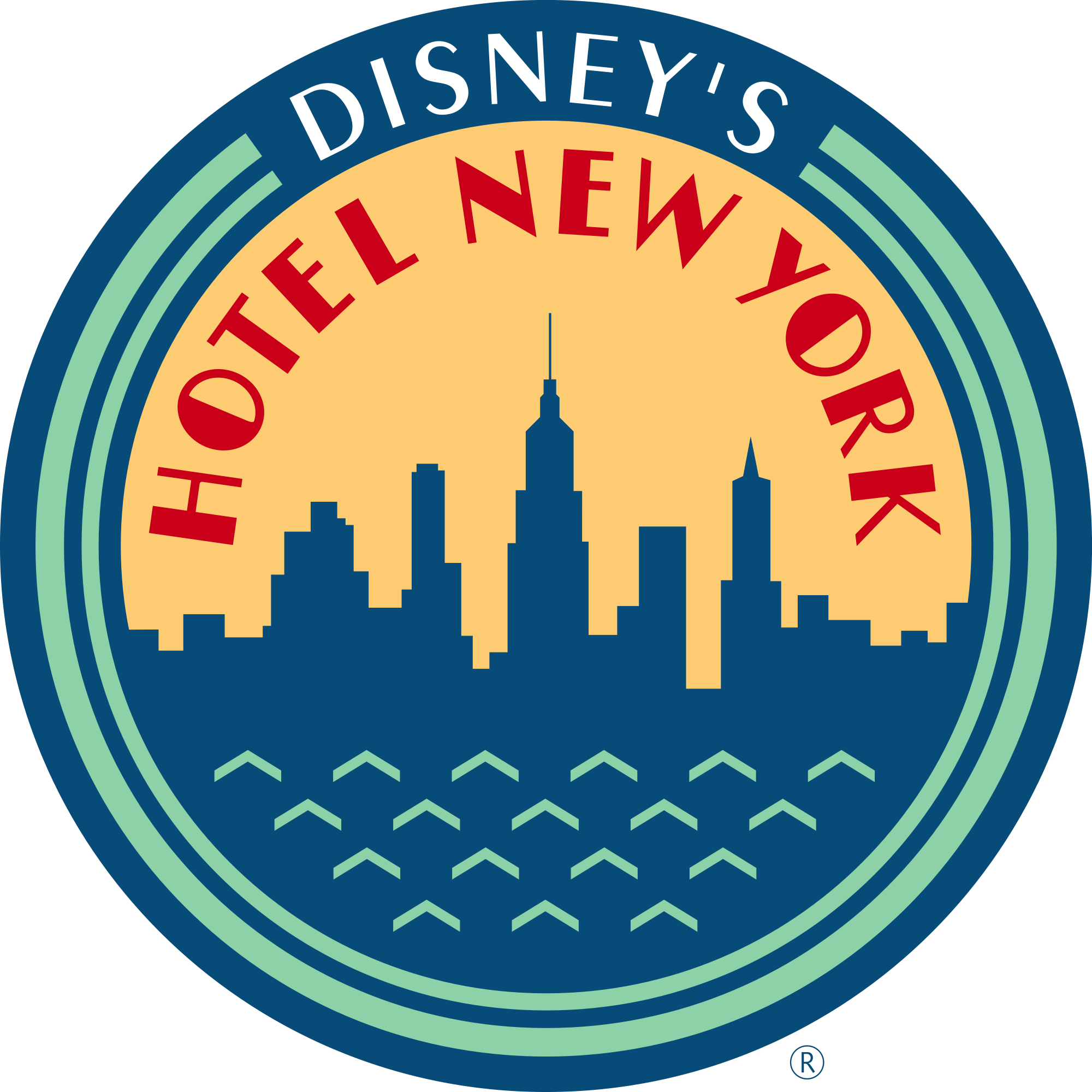 Disney's Hotel New York **** Latest?cb=20130901014638