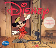 2013 DisneyDaily BOX Round1 Mickey