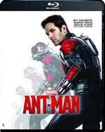 Ant Man BD