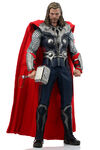 Avengers-Movie-Masterpiece-Series-Thor-Hot-Toys-Figure