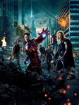 Avengers - Poster