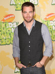 Chris Pine Nick KCA09
