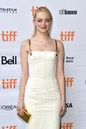 Emma Stone TIFF