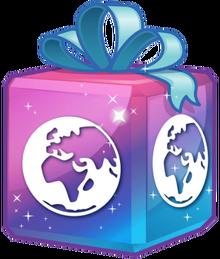 Emoji Blitz Emoji Box