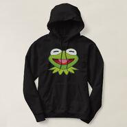 Emoji Bllitz sweatshirt Kermit