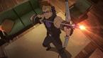 Hawkeye ASW 10