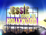 Jessie Goes to Hollywood