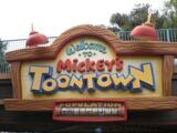Mickey's Toontown (Disneyland)