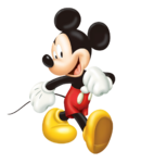 Mickey Mouse Disney 2