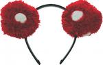 Minnie mouse ears (3)