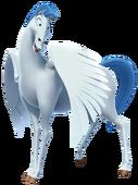 Pegasus - KH3