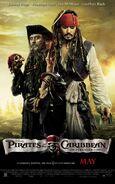 Pirates of the caribbean on stranger tides ver14 xlg